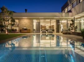 Luxus Ferienhaus mit Pool - Kärnten, Spittal an der Drau