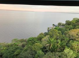 Apart Garden, Manaus
