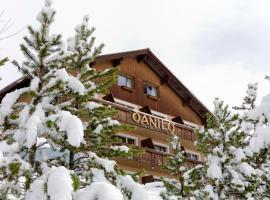 Danilo Pianta Hotel