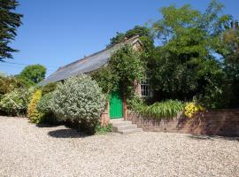 Bramble Cottage, Whiteparish