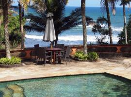 Gajah Mina Beach Resort, Antasari