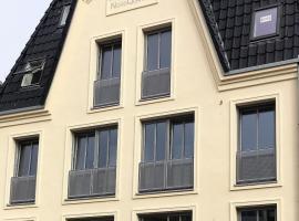 Haus NordQuartier, Norderney