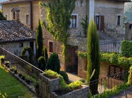 Agriturismo Villa Cicchi, Ascoli Piceno