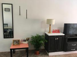 Apartamento Andaluz, Mijas Costa