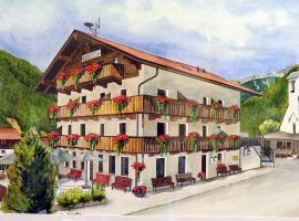 Lesacherhof, Kals am Großglockner