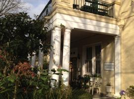 Georgian Court B&B Guest House