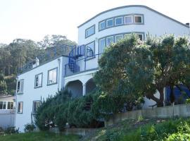 Fabulosa y Elegante Casa de Playa, Pacifica
