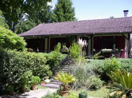 vakantiewoning Thury, Thury