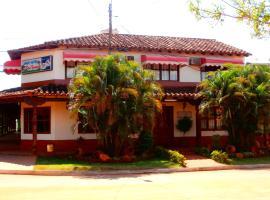 ApartHotel San Ignacio, San Ignacio de Velasco