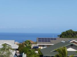 Hale Sunset Home, Waikoloa Village
