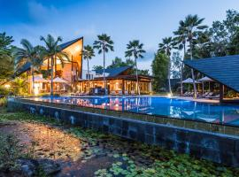 Niramaya Villas and Spa, Port Douglas