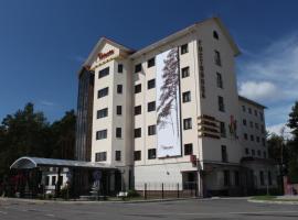 Hotel Westa, Dzyarzhynsk