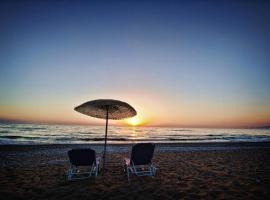 Irida Resort, Kyparissia