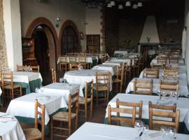 Hotel Mas Ros, Cassà de la Selva
