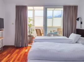 Hotel Central, Innsbruck