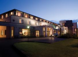 Tullamore Court Hotel, Tullamore