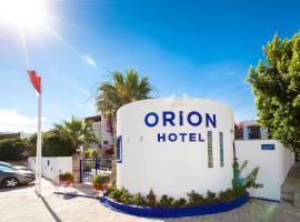 Orion Hotel, Bitez