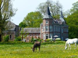 Kasteel Nieuwenhoven, Sint-Truiden