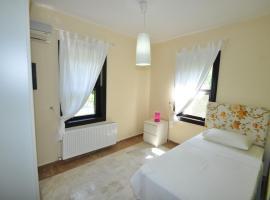 Villa Sedir 2, Camlıkoy
