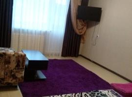Apartment on Ladozhskaya 119, Penza