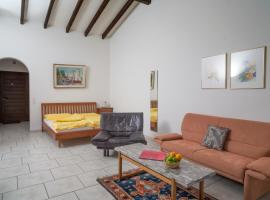 Residenza Viramonte - Casa Daniela, Vira