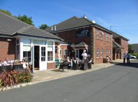 The Avenue Hotel, Clitheroe
