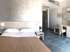 Hotel Testani Colleferro, Colleferro
