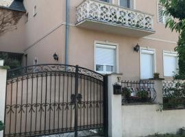 Luxury House Apartment, Novi Sad