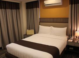 Splendido Hotel, Tagaytay