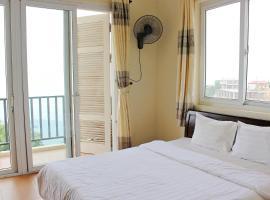 Hanvet Hotel, Tam Ðảo