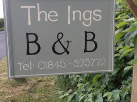 The Ings, Thirsk