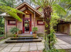 Arcadia Cottages, Olinda