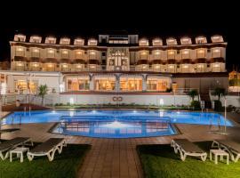 Hotel Spa Nanin Playa, Sanxenxo