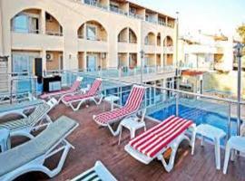Ucem Hotel Golden Sea, Altınoluk