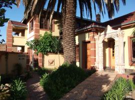 Acre of Africa Guesthouse, ボックスバーグ