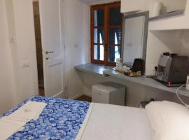 Rina Rooms, Vernazza