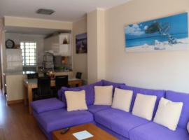 Apartament Colores, Arenales del Sol