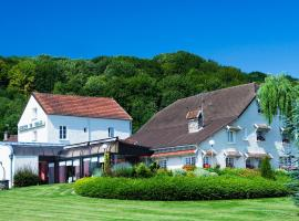 auberge le relais, Reuilly-Sauvigny