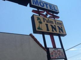 Palm Tree Inn, North Hills