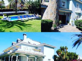 Villa Torremora Puerto Banus, Marbella