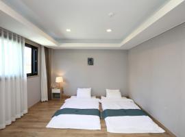 Blue Mountain Hotel, Seogwipo