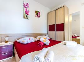 Apartments Nives Suhi Potok, Jesenice