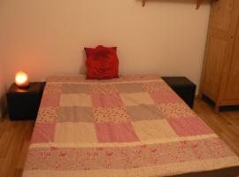 Romantický pokoj vila Černošice, Černošice