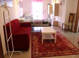 Appartamenti Via Imbriani 27, Casamassima