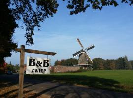 B&B Zwiep, Lochem