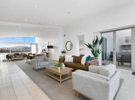 Sullivans Cove Apartments, Хобарт