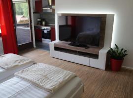 W & S Executive Apartments - Obertraun, Obertraun