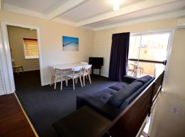 City Centre Apartments, Grafton