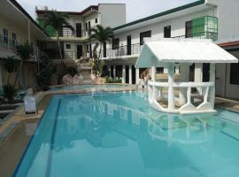 Richdel Hotel Resort, Lapu-Lapu