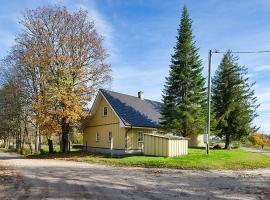 Tsänikõrtsi Talu, Tsäni